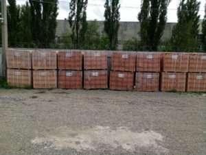 Запуск продаж строительных материалов в г. Обухове